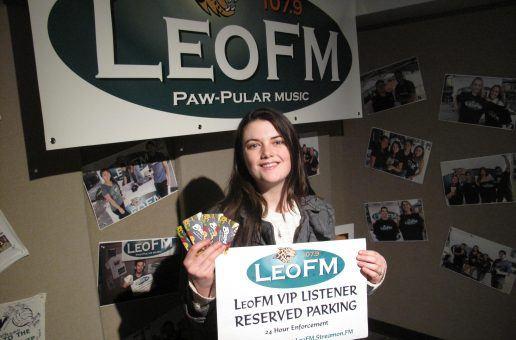 LeoFM VIP Sweetheart Deal Winner