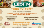 LeoFM Turkey Trot