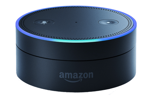 """Hey Alexa, Play LeoFM!"""